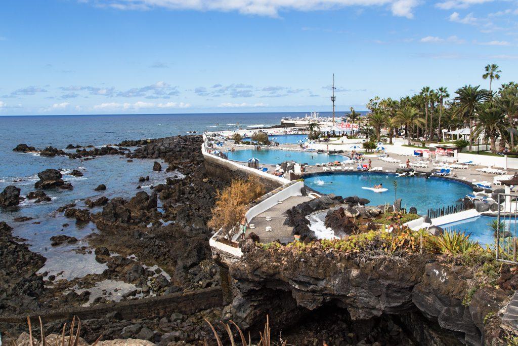 vistas puerto